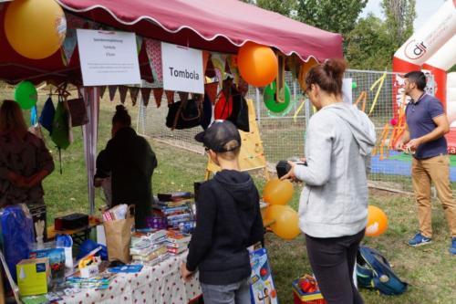THfest19 Tombola